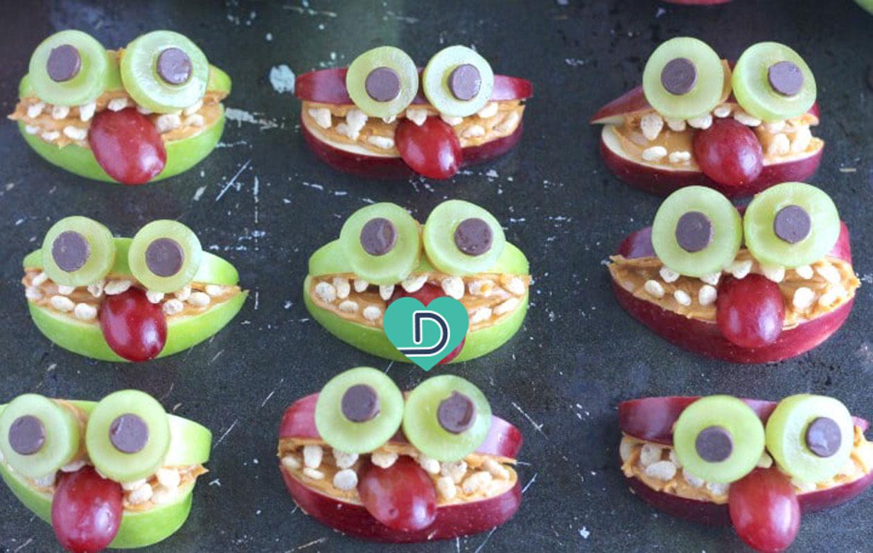 Dr. Daves Monster Apple Snax